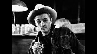 Robert Mitchum - Beauty is Only Skin Deep
