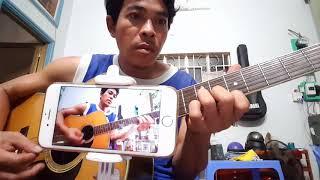 Tam Điệp Khúc ( guitar solo)