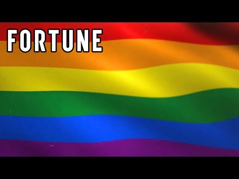 Hollywood Films Need More LGBQT Characters I Fortune