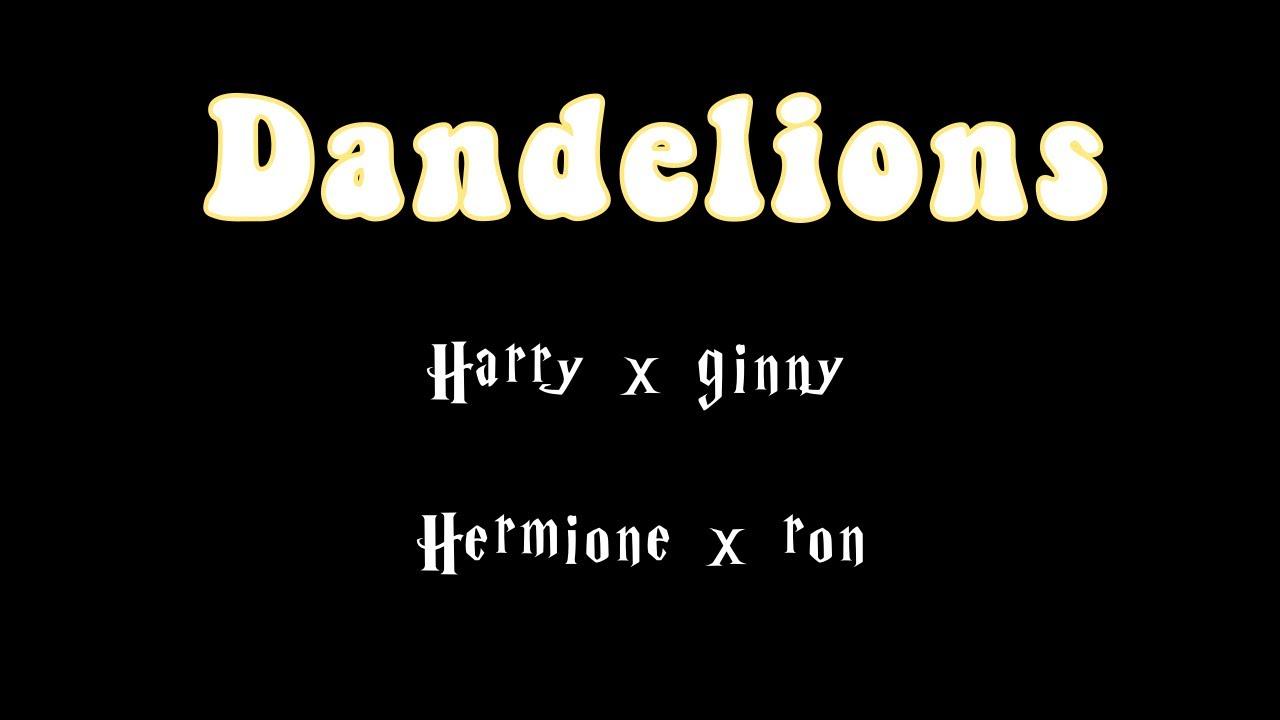 Ginny Weasley    The Greatest