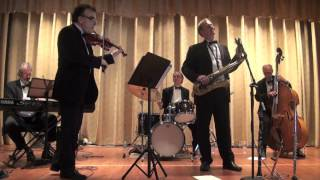 The Touch of Your Lips | Jazz for Corporate Events | Stewart Hoffman Quintet