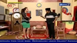 OVJ Eps. Kisah Misterius Danau Cimania [Full Video] 15-08-2013
