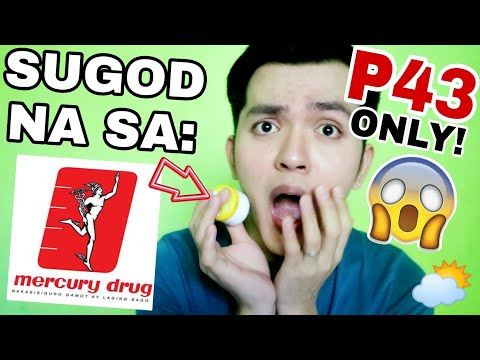 CHEAPEST Sunblock in the Philippines that Works Amazingly (TAGALOG)