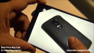 Lenovo Vibe Z2 Pro Quick Camera Review, Photo Samples and Low Light Performance Overview