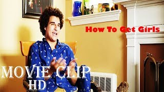 HOW TO GET GIRLS Movie clip (2018) | HD | Teen Comedy Movie