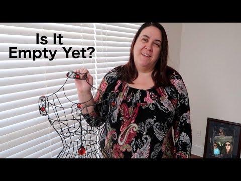 Is It Empty Yet House Cleaning Moving Vlog  PaulAndShannonsLife