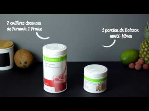 Herbalife SHAKE PASSION TROPICALE