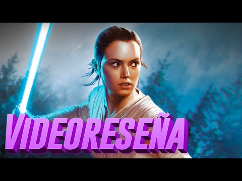 Videoreseña - Star Wars Destiny