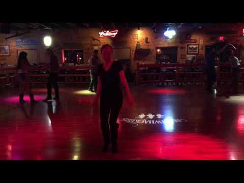 Flatliner  Cole Swindell feat Dierks Bentley Line Dance
