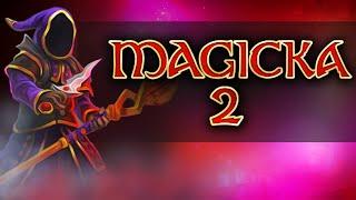 Magicka 2 Gameplay #13 - Aldratraz