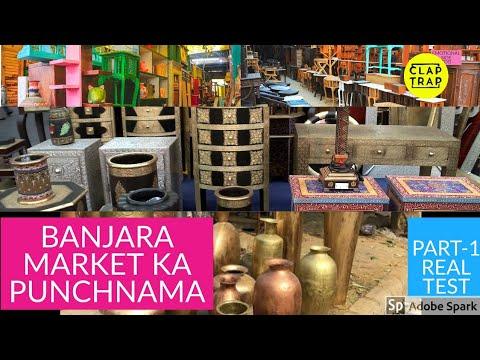 BANJARA MARKET | BOTH SIDE STORY | PART-1