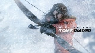 Rise of the Tomb Raider - On My Own [GMV]