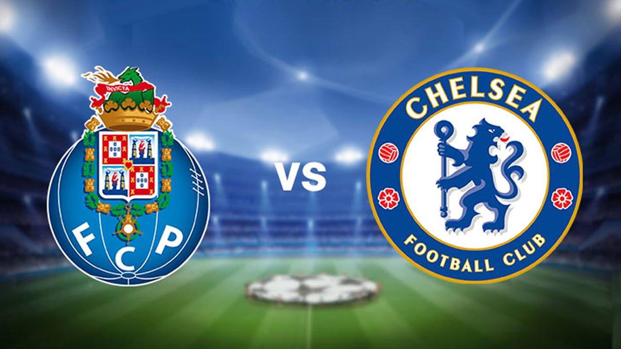 FC Porto - Chelsea FC   UEFA Champions League 2015 / 2016 Full HD FIFA 16 -  YouTube