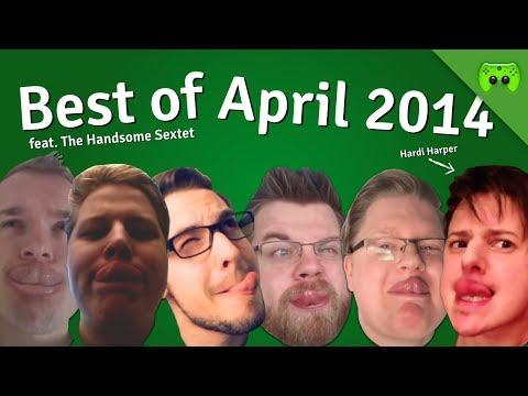 BEST OF APRIL 2014 «» Best of PietSmiet | HD