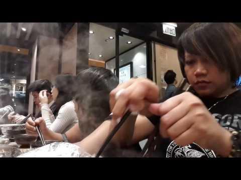 Tapinlo ( Hot Pot ) ,, Yoshinoya Zaiwan Hongkong