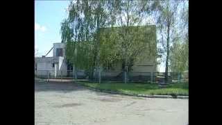 Солёное озеро в Донецкой области(На этот раз программа «Народный маршрут» производства ТК