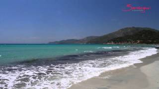 Spiaggia del Riso und Campulongu | Strände bei Villasimius | Sardinien.de