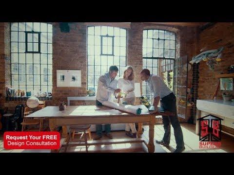 Superb Builders | Commercial