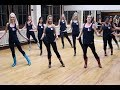 Walker Hayes - 90's Country Line Dance (Boot Boogie Babes)