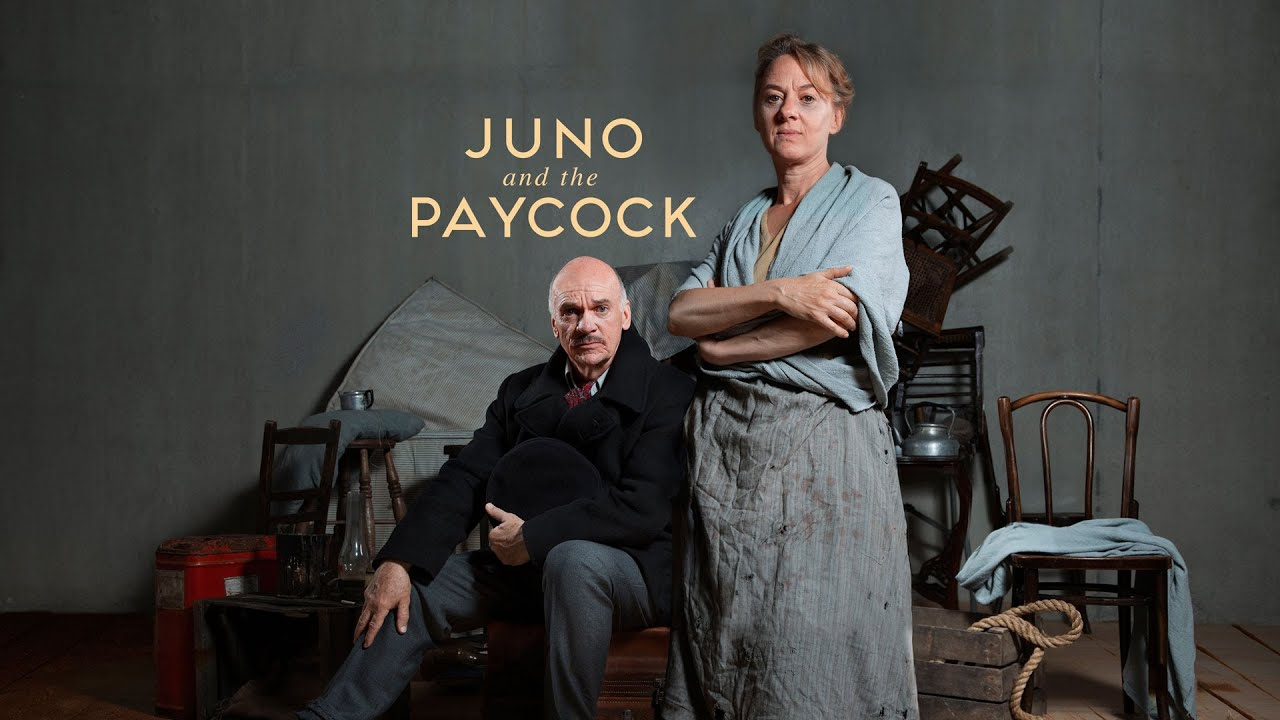 juno and the paycock Juno and the paycock has been produced throughout the world and offers a compelling look at the family conflicts of struggling irish matriarch juno boyle's herculean .