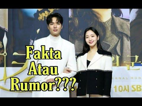 Lee Min Ho Dan Kim Go Eun Liburan Bareng??? Beberapa Hal Ini Di Anggap Sebagai Buktinya