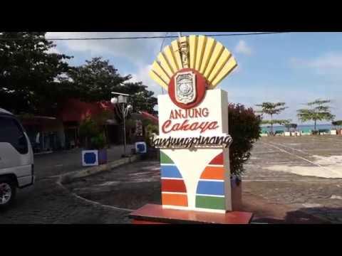 Taman Anjung Cahaya Tanjung pinang