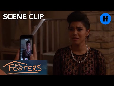 The Fosters | Season 5, Episode 10: Ximena Claims Sanctuary | Freeform