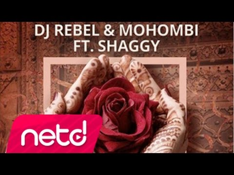 DJ Rebel & Mohombi Feat. Shaggy - Let Me Love You