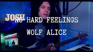 No Hard Feelings - Wolf Alice (Cover)