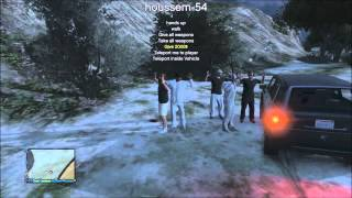Gta 5 online 1.15 vcahaxclient 1.2 edit task hands up