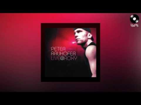 Live @ Roxy (Disc 2) - Peter Rauhofer