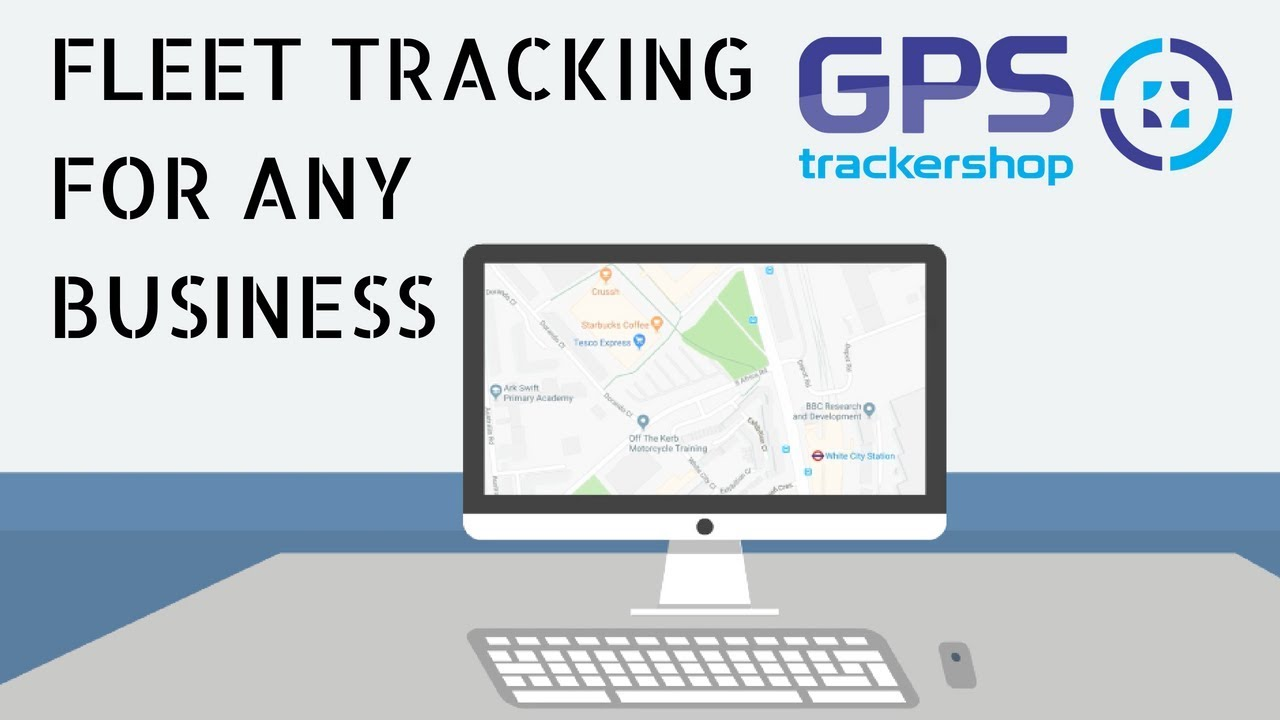 The Best Fleet Tracking Solution for any Business