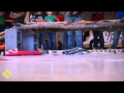 Team RCP at the 2015 NOPI Nationals Supershow – Part I