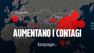 Coronavirus Italia, saliti a 821 i contagiati e a 21 i decessi: scuole chiuse e stop a bollette