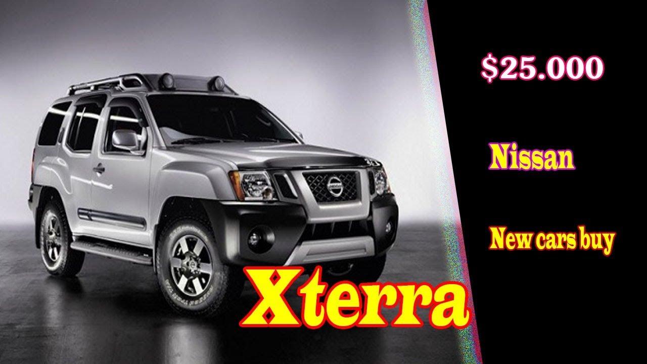2019 Nissan Xterra: News, Design, Release >> 2019 Nissan Xterra Pro 4x 2019 Nissan Xterra Release Date Nissan Xterra 2019 Mexico