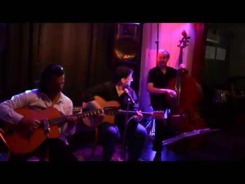 Les Babaous trio J'suis pas d'ici mp3