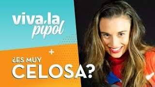 Isidora Ureta confesó ser muy celosa con su padre - Viva La Pipol