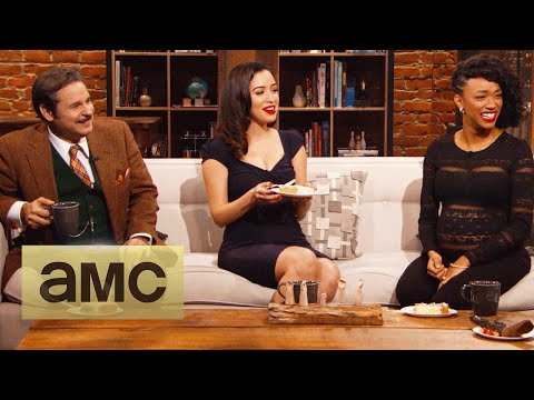 Bonus Scene: Talking Dead: Episode 507