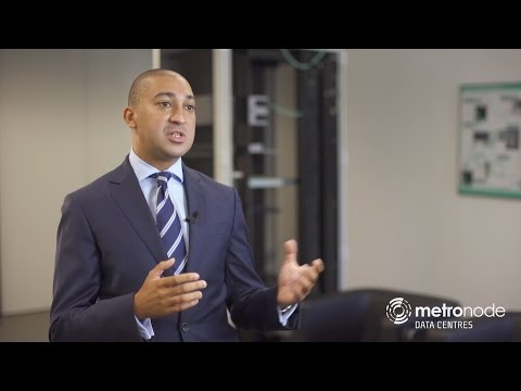 Metronode Case Study - New South Wales Government