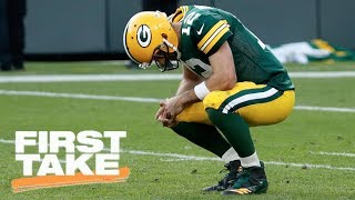 Packers good or Seahawks bad in Week 1? | First Take | ESPN