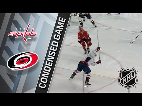 01/12/18 Condensed Game: Capitals @...