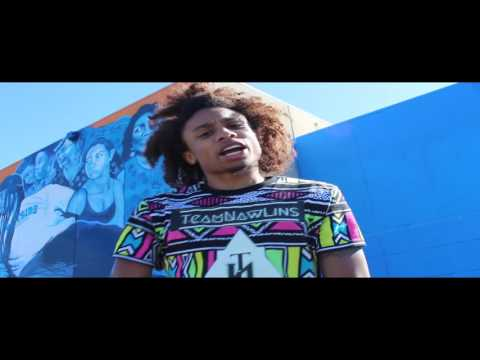Cozy With The Curls ft. Subtweet Shawn Emoji Bounce Song (MUSIC VIDEO) #TeamNawLins