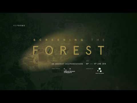 Screening the Forest - Trailer