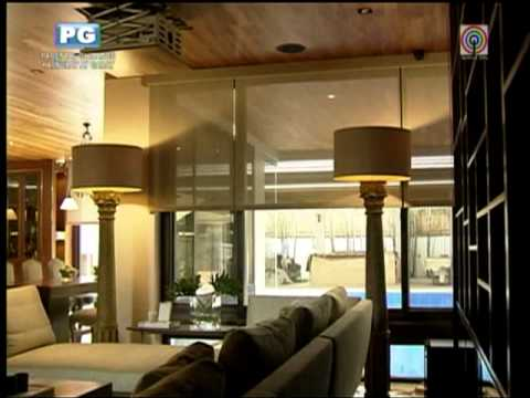 'Rated K' goes inside iPad-controlled house