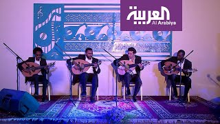 صباح العربية | بيت العود في الخرطوم