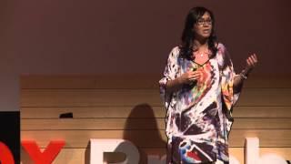 ONExSAMENESS: Dr Anita Heiss at TEDxBrisbane