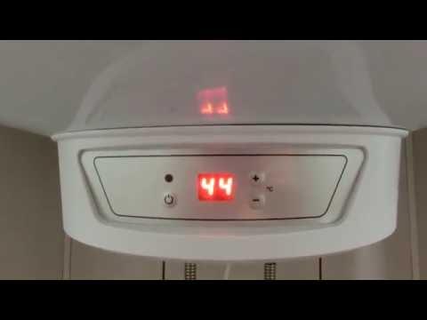 Водонагреватель Bosch Tronic 8000 T ES 050-5E 0 WIR-B