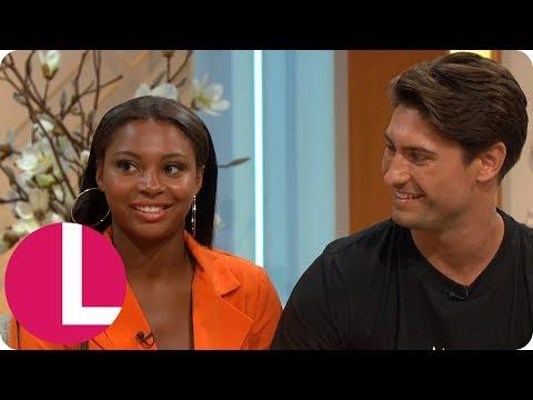 Samira Explains Why She Left Love Island | Lorraine