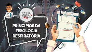 Gambar cover Princípios da fisiologia respiratória - Aula de revisão