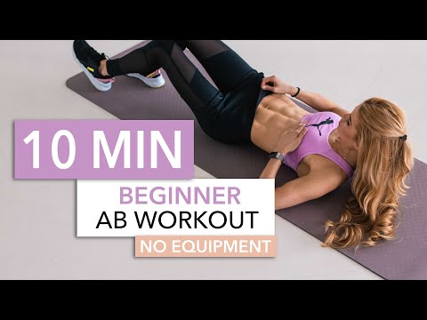 10-min-beginner-ab-workout-//-no-equipment-|-pamela-reif